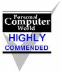 PCW Highly Commended